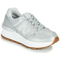 Obuća Žene  Niske tenisice New Balance 574 Siva