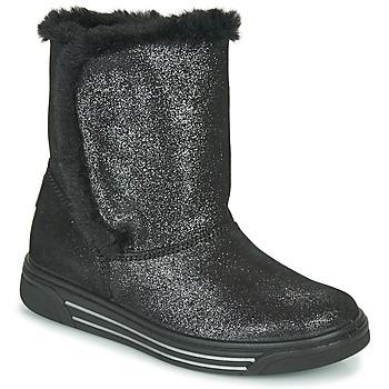 Obuća Djevojčica Čizme za snijeg Primigi HULA Crna