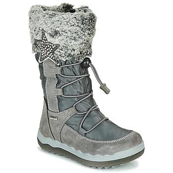 Obuća Djevojčica Čizme za snijeg Primigi FROZEN GTX Siva