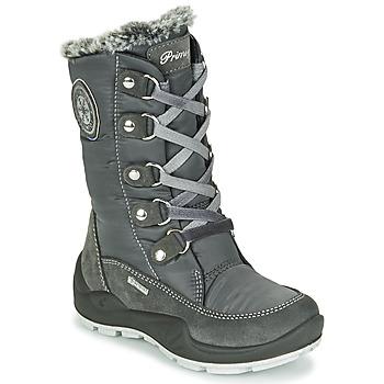 Obuća Djevojčica Čizme za snijeg Primigi GIRL WINGER GTX Siva