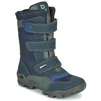 Obuća Dječak  Čizme za snijeg Primigi PATH GTX Blue