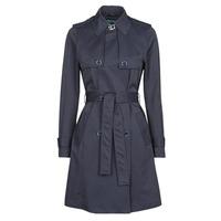 Odjeća Žene  Baloneri Benetton 2BIM5K2S3 Blue