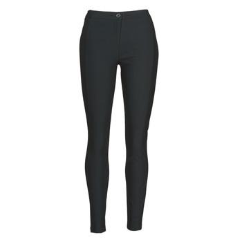 Odjeća Žene  Lagane hlače / Šalvare Benetton 4SK755944 Crna