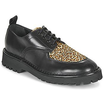 Obuća Žene  Derby cipele Kenzo K MOUNT Crna