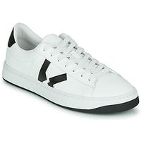 Obuća Muškarci  Niske tenisice Kenzo FA65SN170 Bijela
