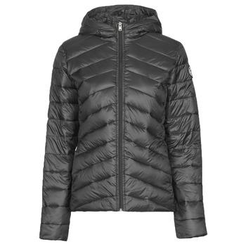 Odjeća Žene  Pernate jakne Roxy COAST ROAD HOOD J JCKT KVJ0 Crna