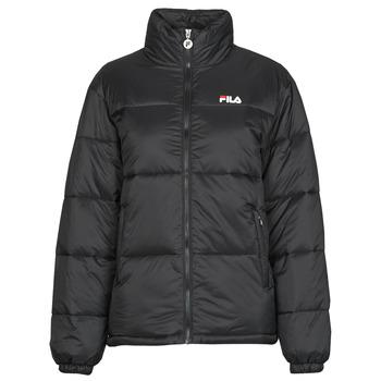 Odjeća Žene  Pernate jakne Fila 688379 Crna