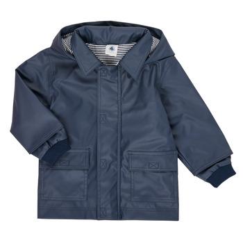 Odjeća Djeca Parke Petit Bateau FETE Blue