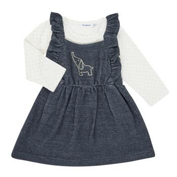 Odjeća Djevojčica Dječji kompleti Noukie's Z050379 Blue