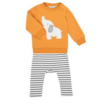 Odjeća Djevojčica Dječji kompleti Noukie's Z051372 Multicolour