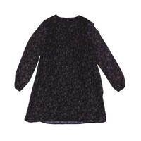 Odjeća Djevojčica Kratke haljine Le Temps des Cerises PENNY Crna