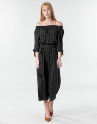 Odjeća Žene  Kombinezoni i tregerice Lauren Ralph Lauren VANDRIN Crna