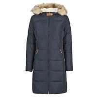 Odjeća Žene  Pernate jakne Lauren Ralph Lauren FX LT HD DW-JACKET Blue