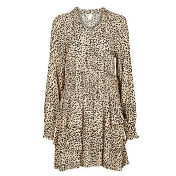 Odjeća Žene  Kratke haljine Billabong SOULMATE Multicolour