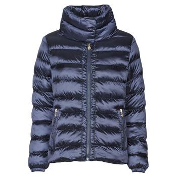 Odjeća Žene  Pernate jakne Le Temps des Cerises DOLORES Blue