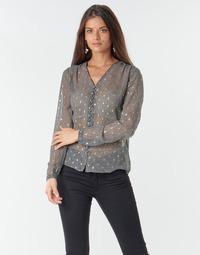 Odjeća Žene  Topovi i bluze Le Temps des Cerises OTTA Siva