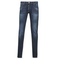 Odjeća Muškarci  Slim traperice Le Temps des Cerises 711 JOGGB Blue