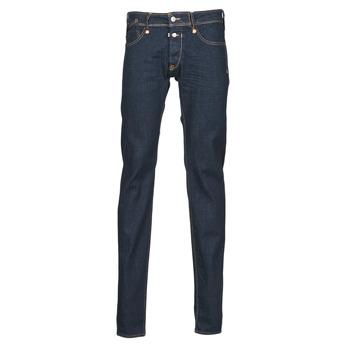 Odjeća Muškarci  Slim traperice Le Temps des Cerises 711 APA Blue
