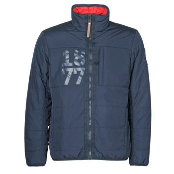 Odjeća Muškarci  Kratke jakne Helly Hansen 1878 LIGHT JACKET Blue