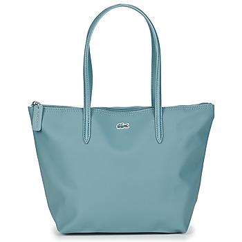 Torbe Žene  Shopper torbe Lacoste L.12.12 CONCEPT S Blue