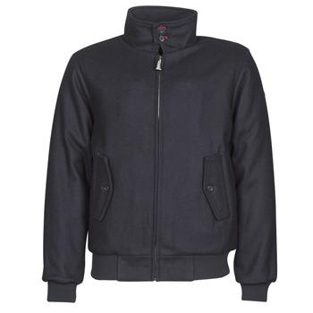Odjeća Muškarci  Kratke jakne Harrington TAYLOR Blue