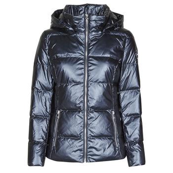 Odjeća Žene  Pernate jakne Les Petites Bombes ATHINA Blue