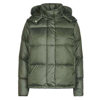 Odjeća Žene  Pernate jakne Les Petites Bombes ARIANE Kaki