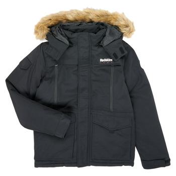 Odjeća Dječak  Parke Redskins JKT Crna