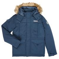 Odjeća Dječak  Parke Redskins JKT Blue
