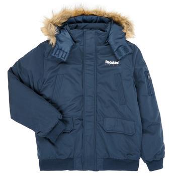 Odjeća Dječak  Kratke jakne Redskins JKT-480400 Blue