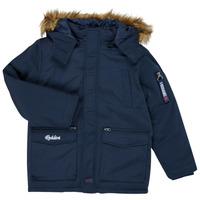 Odjeća Dječak  Parke Redskins REF-48105 Blue