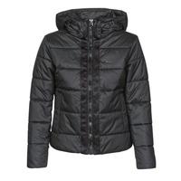 Odjeća Žene  Pernate jakne G-Star Raw MEEFIC HDD PDD JACKET WMN Dark / Crna