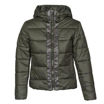 Odjeća Žene  Pernate jakne G-Star Raw MEEFIC HDD PDD JACKET WMN Kaki