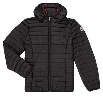 Odjeća Dječak  Pernate jakne JOTT HUGO Crna
