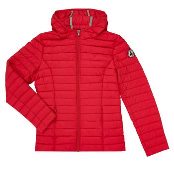 Odjeća Djevojčica Pernate jakne JOTT CARLA Red