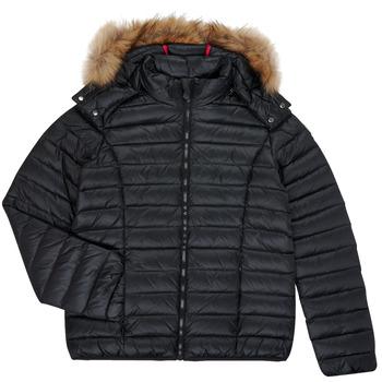 Odjeća Dječak  Pernate jakne JOTT GOLD Crna