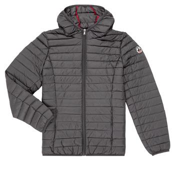 Odjeća Dječak  Pernate jakne JOTT HUGO Siva