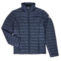 Odjeća Djevojčica Pernate jakne JOTT LOU Blue