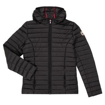 Odjeća Djevojčica Pernate jakne JOTT CARLA Crna