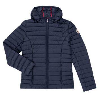 Odjeća Djevojčica Pernate jakne JOTT CARLA Blue