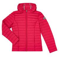Odjeća Djevojčica Pernate jakne JOTT CARLA Ružičasta