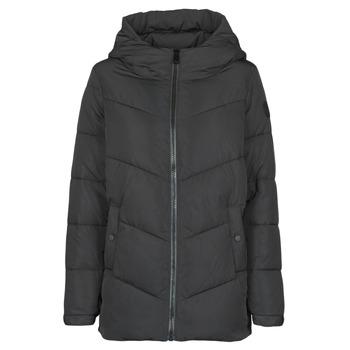 Odjeća Žene  Pernate jakne S.Oliver 05-009-51 Crna