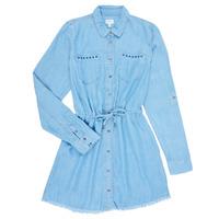 Odjeća Djevojčica Kratke haljine Pepe jeans ZOEY Blue