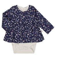 Odjeća Djevojčica Topovi i bluze Absorba 9R60002-04-B Blue