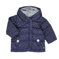 Odjeća Djevojčica Pernate jakne Absorba 9R42022-04-B Blue