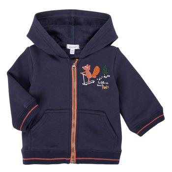 Odjeća Dječak  Sportske majice Absorba 9R17092-04-B Blue