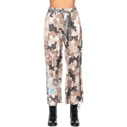 Odjeća Žene  Lagane hlače / Šalvare Relish SEDRE Camouflage