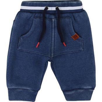 Odjeća Dječak  Hlače s pet džepova Timberland T94736 Blue
