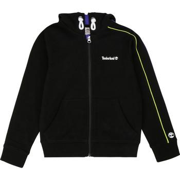 Odjeća Dječak  Sportske majice Timberland T25R31 Blue