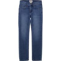 Odjeća Dječak  Slim traperice Timberland T24B15 Blue